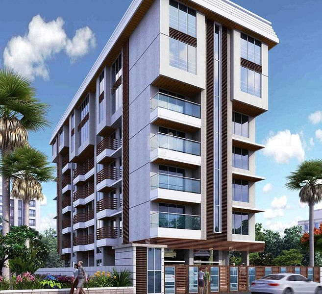 Options Kanta House - Project Images