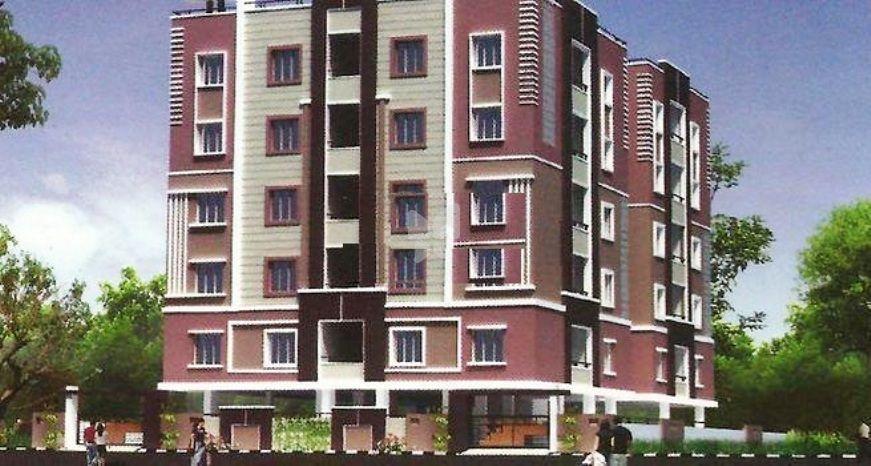 Kalyan Icon - Elevation Photo