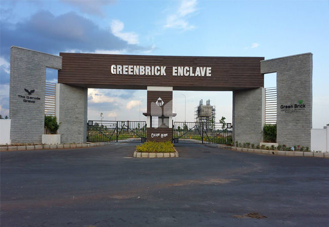 Greenbrick Enclave - Project Images
