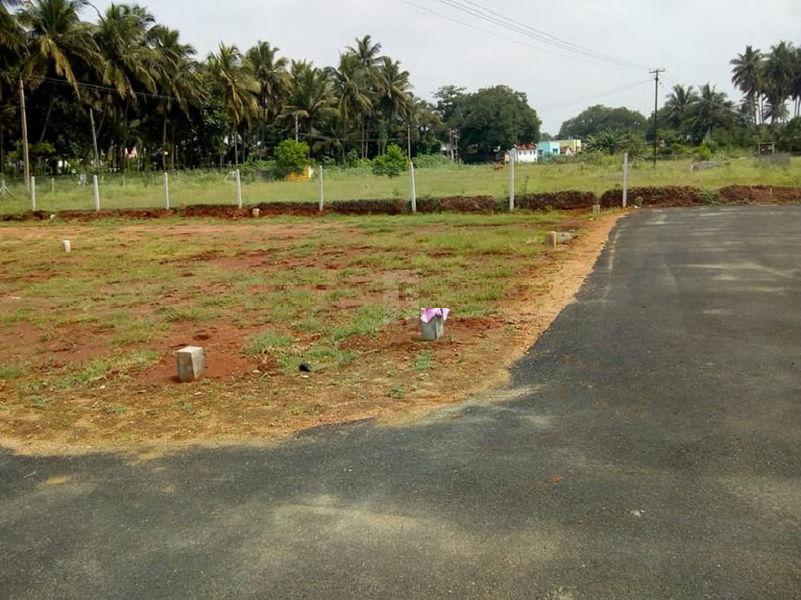 Shri Lakshmi Garden - Project Images
