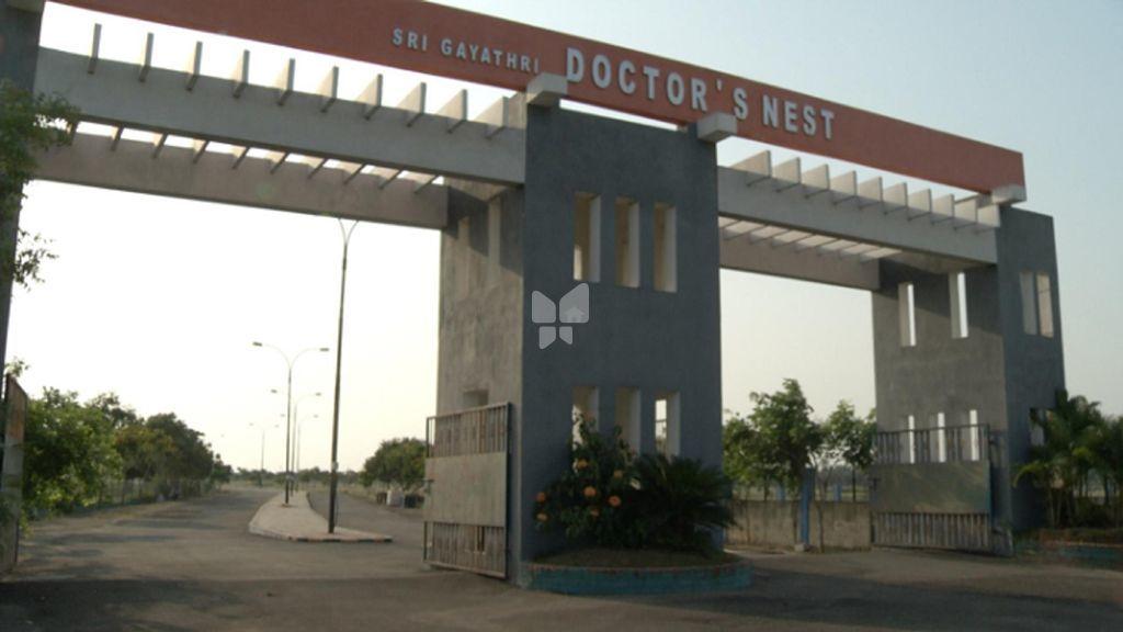 Sri Gayathri Doctors Nest - Tambaram West - Project Images