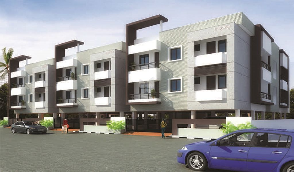 Colorhomes Royal Orchid - Project Images