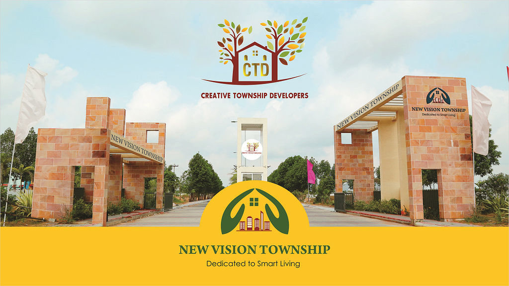 New Vision Township - Project Images