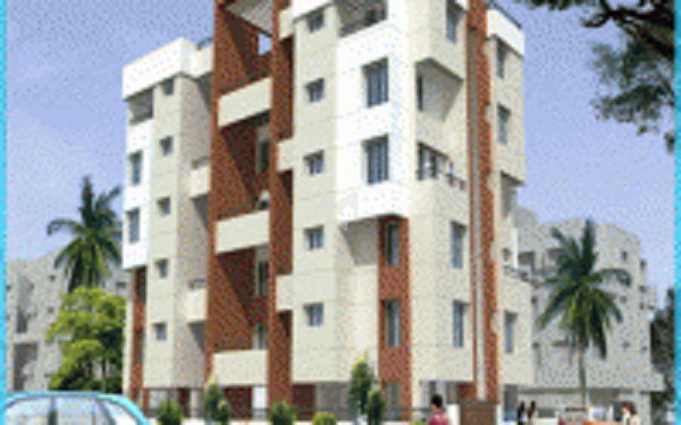 Darode Jog Varija Apartment - Project Images