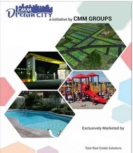 CMM Dreamcity - Project Images