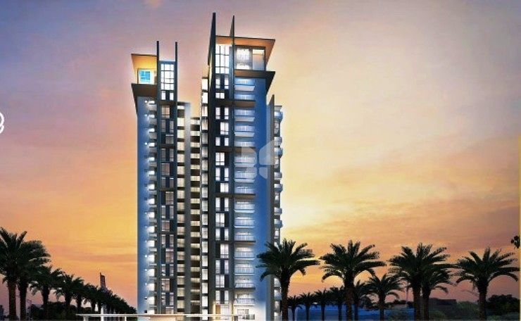 Jain Heights Revanta - Project Images