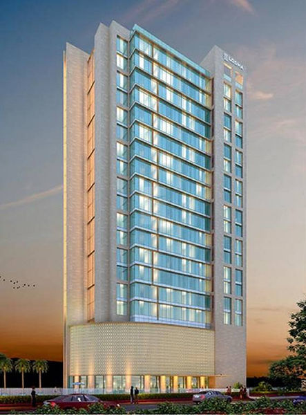 Lodha Seaview - Project Images