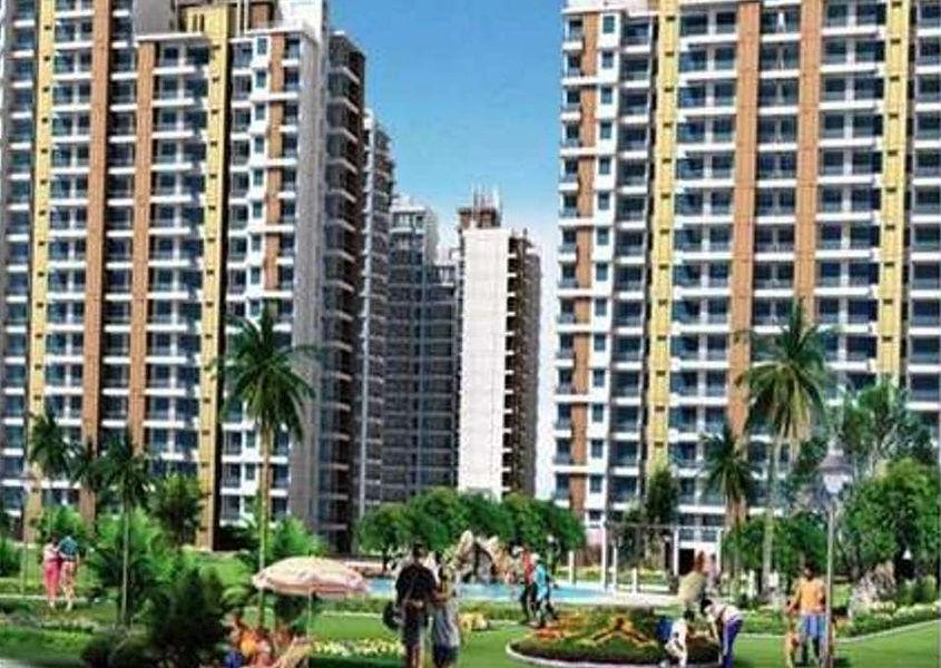 Balaji Vivaan - Elevation Photo