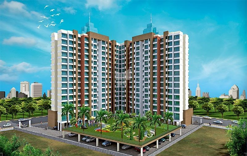 Kavya Residency - Project Images