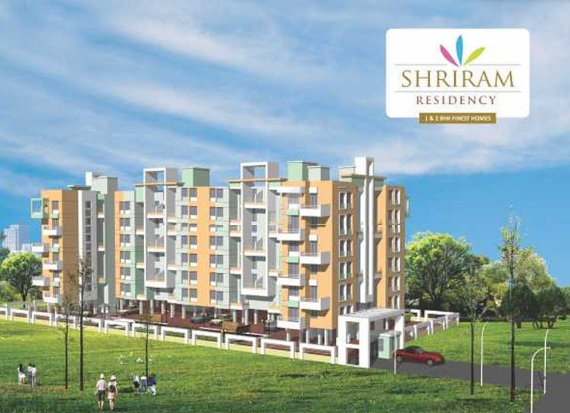 Aaryan Shriram Residency - Project Images