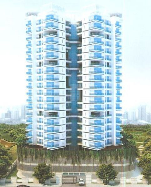 Zaveri Royal Elanza - Project Images