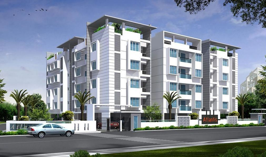 Metha Beach View Apartment - Project Images