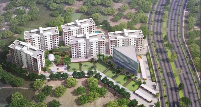 Playtor Ranjangaon- Phase 2 - Project Images