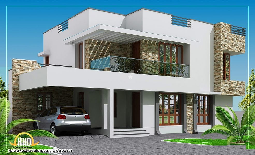 Praveen Park - Elevation Photo