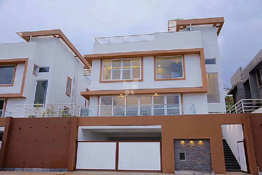 Moraya Valle Casa - Project Images