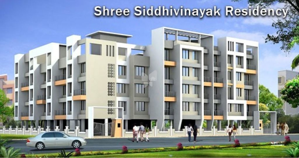 Shree Siddhivinayak Residency - Project Images
