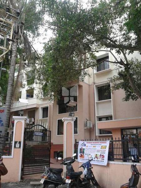 Gopalan Brindavan Apartment - Elevation Photo