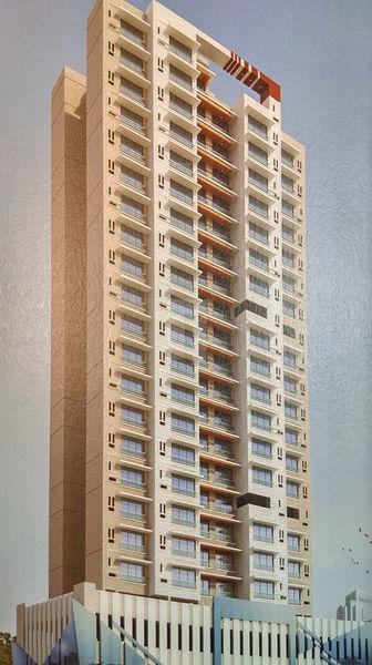 Siddheshwar Shivoham Enclave - Project Images