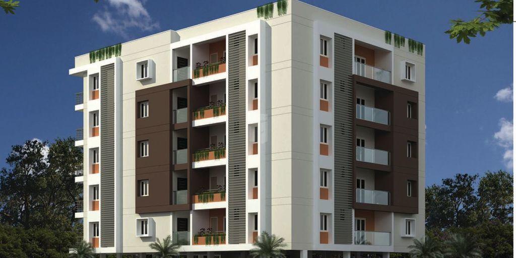 Pavan Raj Gopal Towers - Project Images
