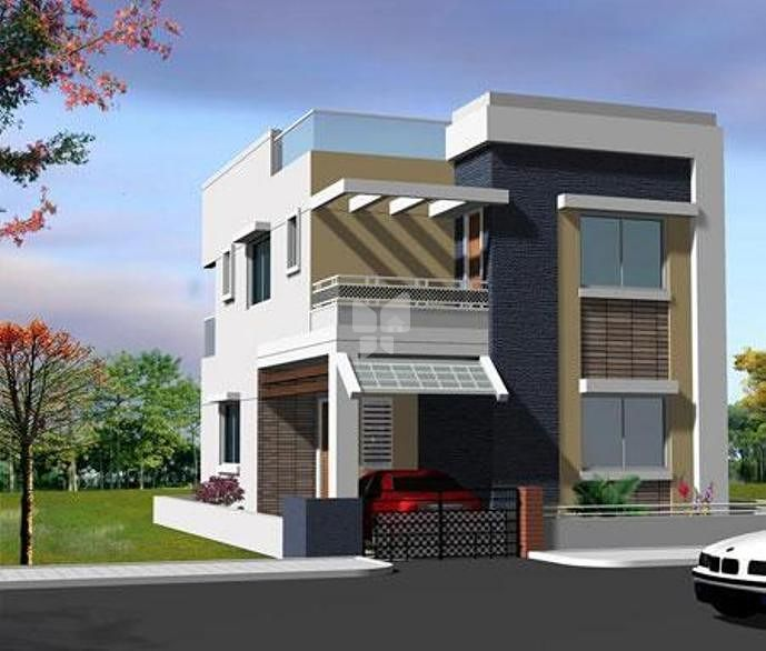 VRR Pulapally Enclave - Elevation Photo
