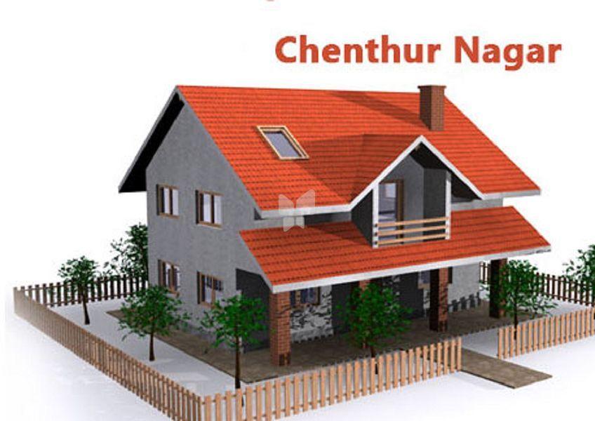 GL Chendur Nagar - Elevation Photo