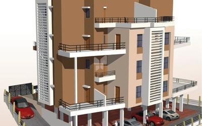 Properties of Avishkar Developers & Builders