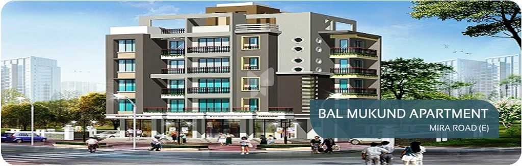 Drashti Bal Mukund Apartment - Project Images