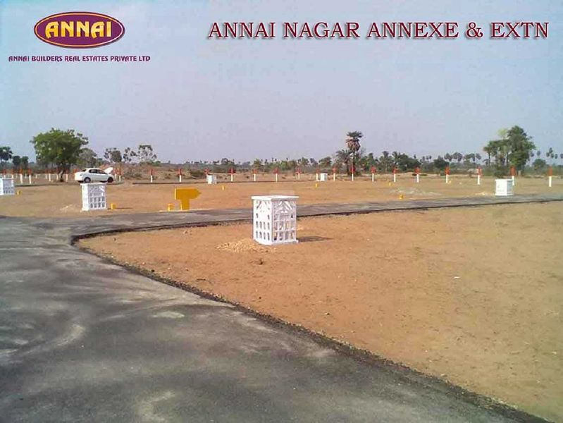 Annai Nagar Annexe & Extension - Project Images