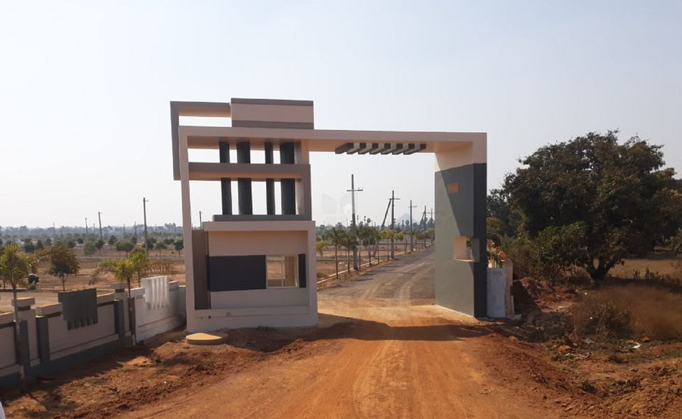 Poosapati Estates Phase 1 & 2 - Project Images