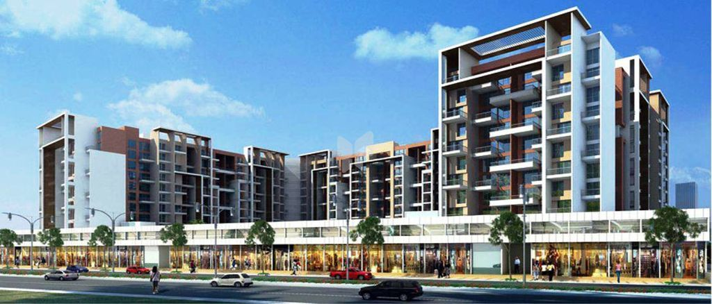Vedant Imperia - Project Images