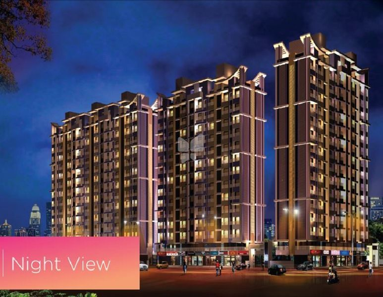 Maa Aarti Complex - Project Images