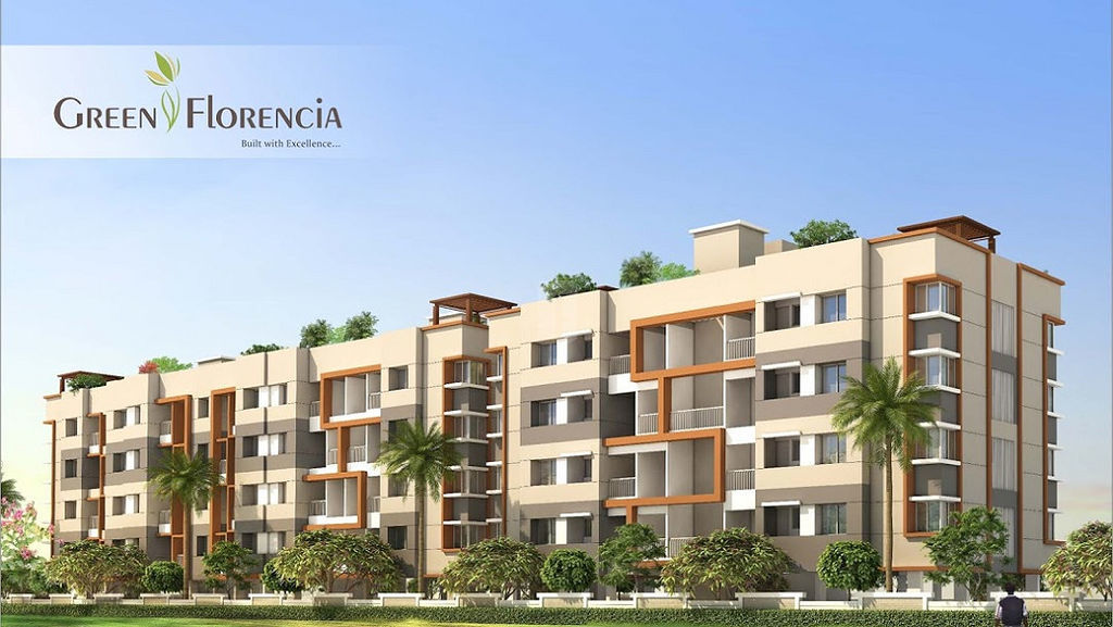 Green Florencia - Project Images