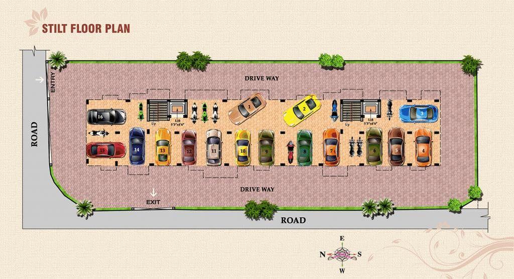 a p navarathna in mogappair layout 2zh