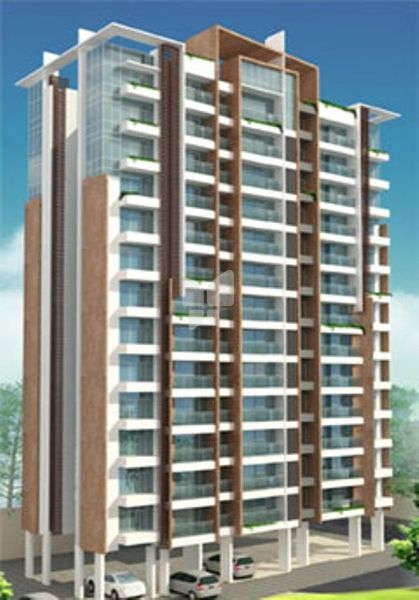 Royal Shreeji Heights - Project Images