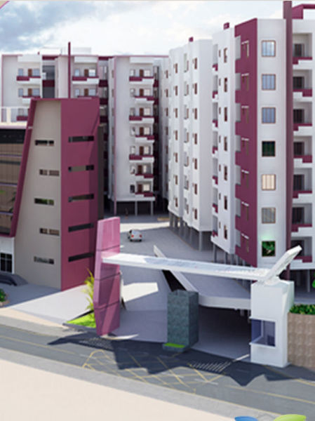Vasathi Anandi - Elevation Photo
