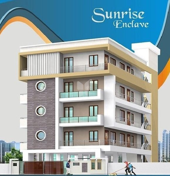 PNR Sunrise Enclave - Project Images