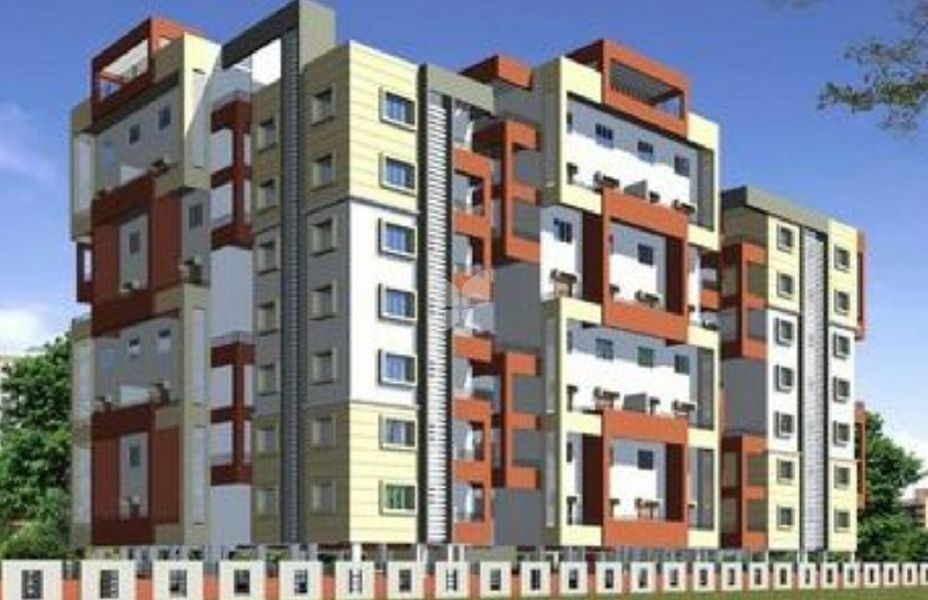 Anand Divya Shanti Residency - Project Images