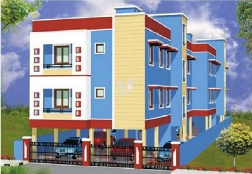 Anirudh Ksheera Paduka - Project Images