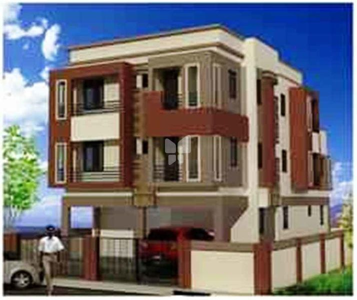 CC Balaji Enclave - Elevation Photo