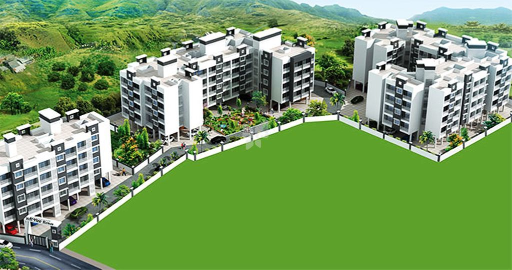 Goyal My Home Hill View - Project Images