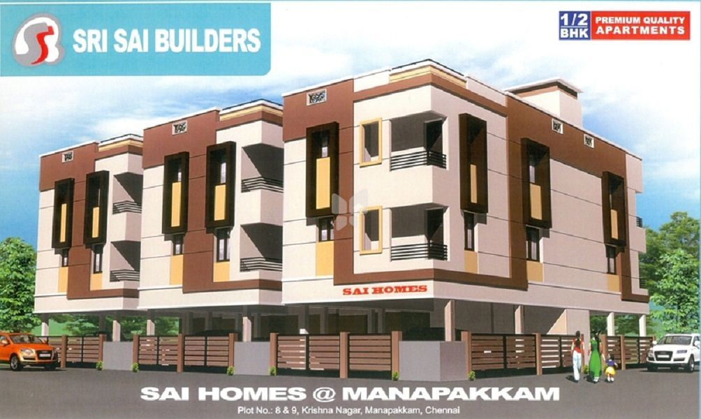 Sri Sai Homes - Project Images
