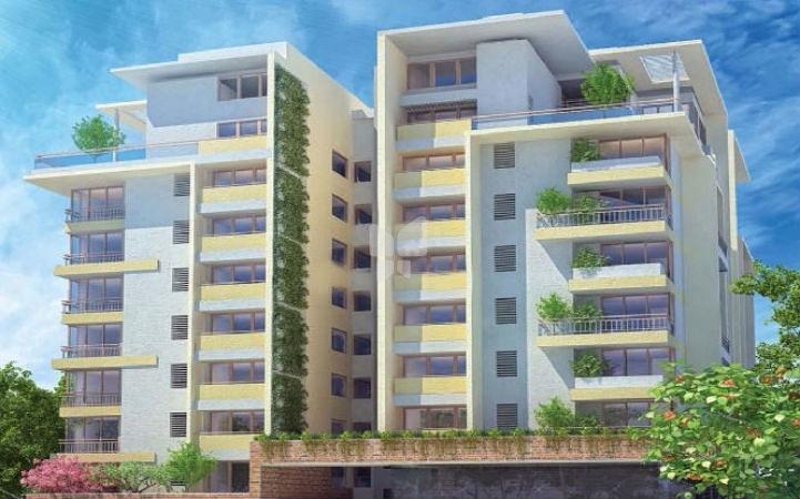 Buildmann Aaroha - Elevation Photo