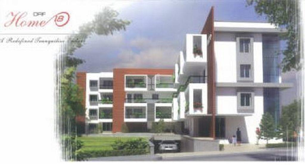 Niranjan DRF Home 18 - Elevation Photo
