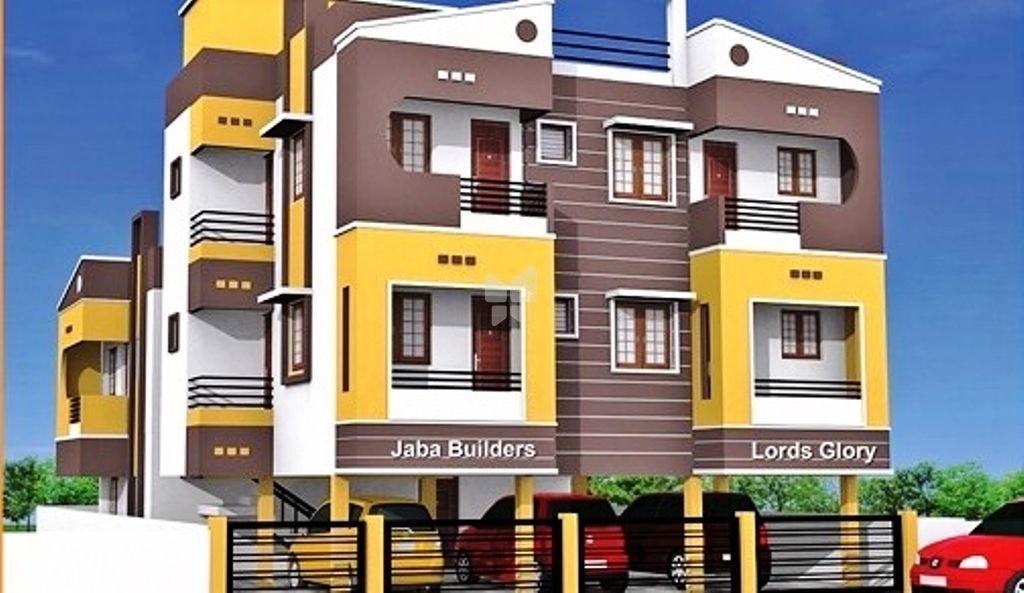 Jaba New Balaji Nagar Flat I - Project Images