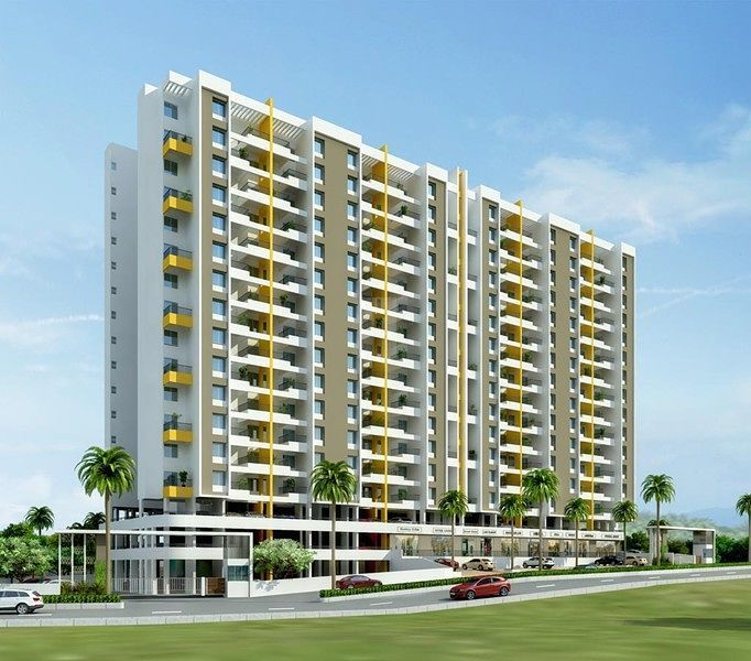 Siddhant Mount Brisa Phase 1 - Project Images