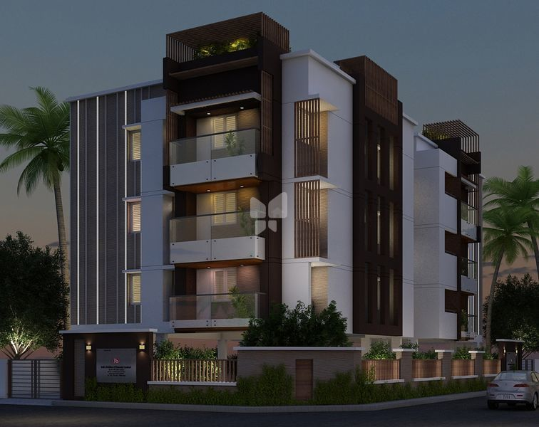 India builders the adair aery in adyar chennai price for Apartment plans in india