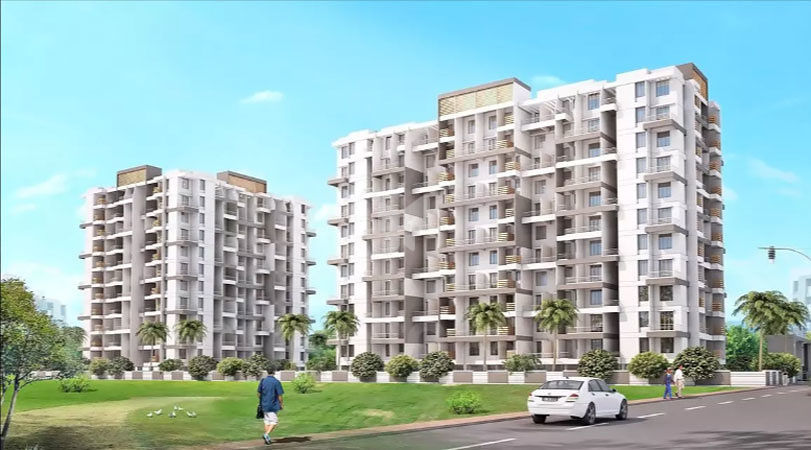 Vision Kalpavriksha Phase 1 - Project Images