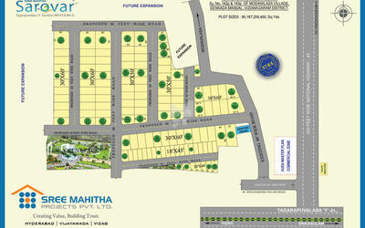 sree-mahitha-sarovar-in-bheemunipatnam-master-plan-uxf