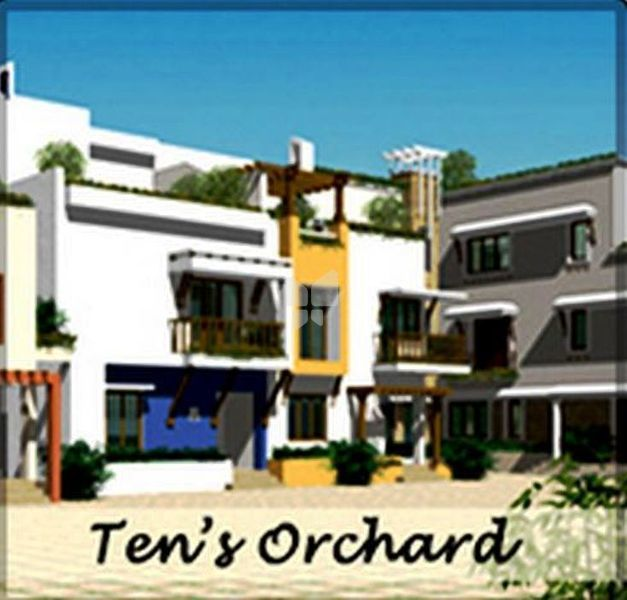Tens Orchards - Elevation Photo