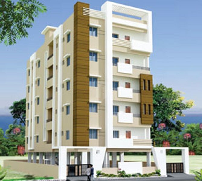Janani Kalpataruvu - Project Images